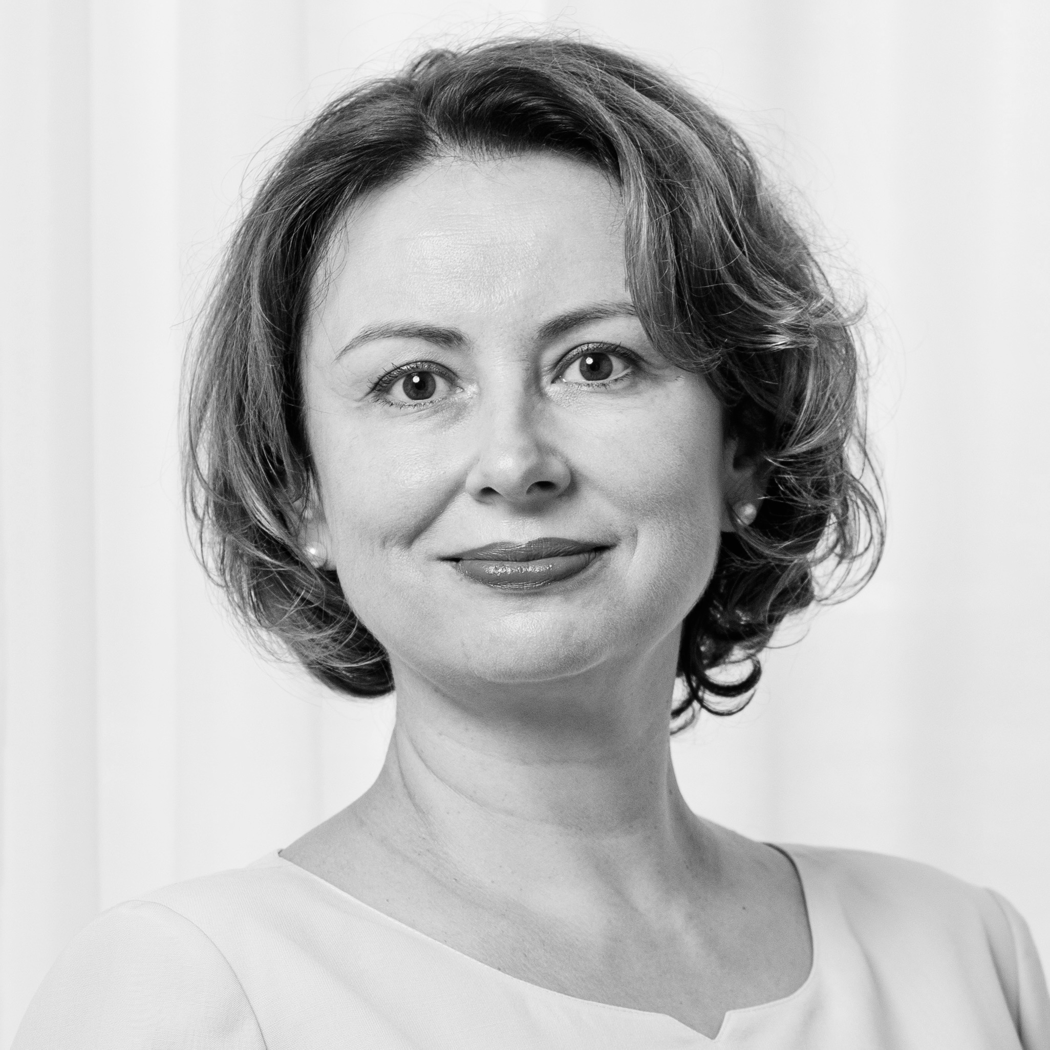 Vaikų ligų gydytojas Sigita Burokienė, Sigita Burokienė