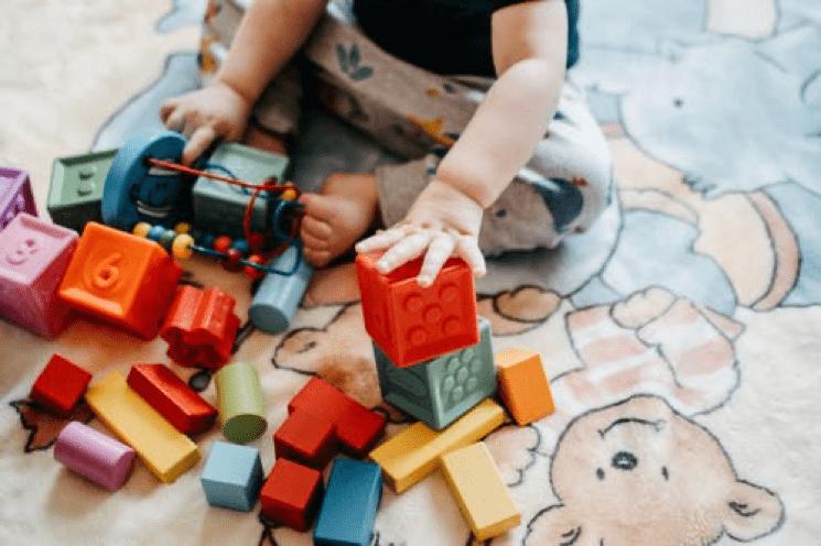 , Vaikų raidos sutrikimų ankstyvoji reabilitacija